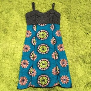 BOOM SHANKAR Daisy Dress Size 6